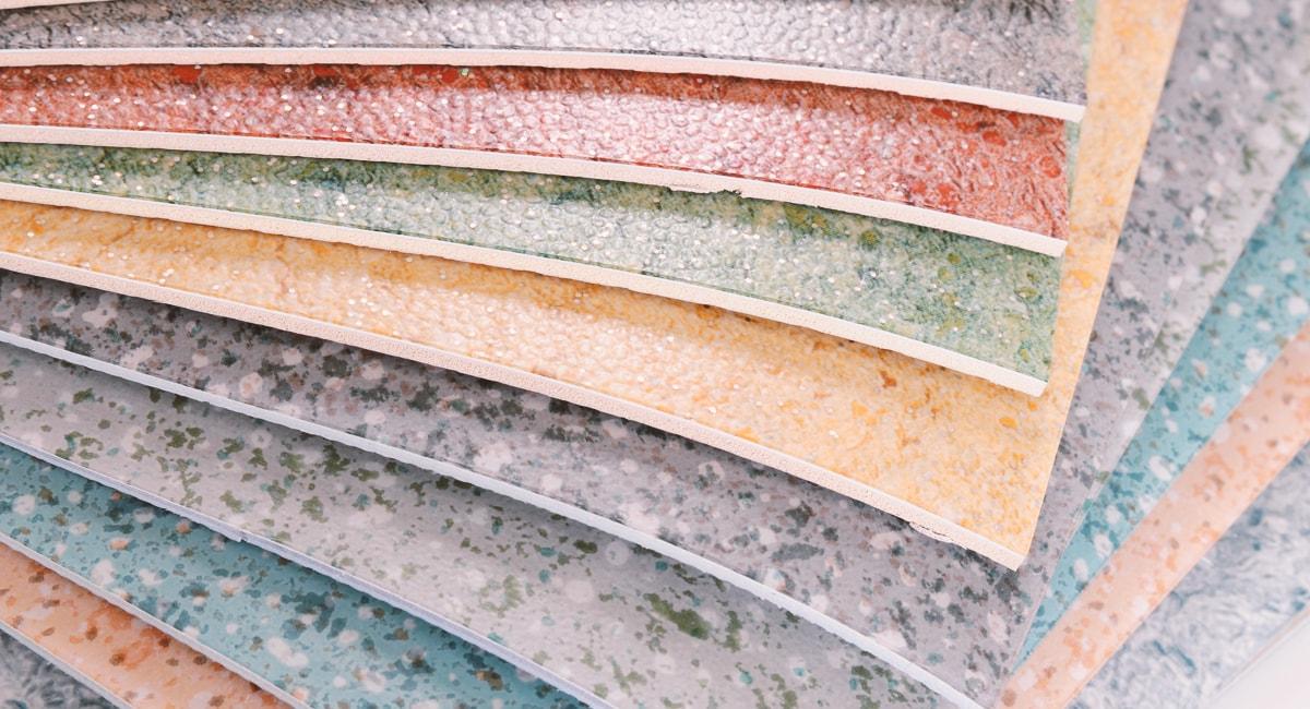 Linoleumboden von Mühlböck - Freude am Wohnen
