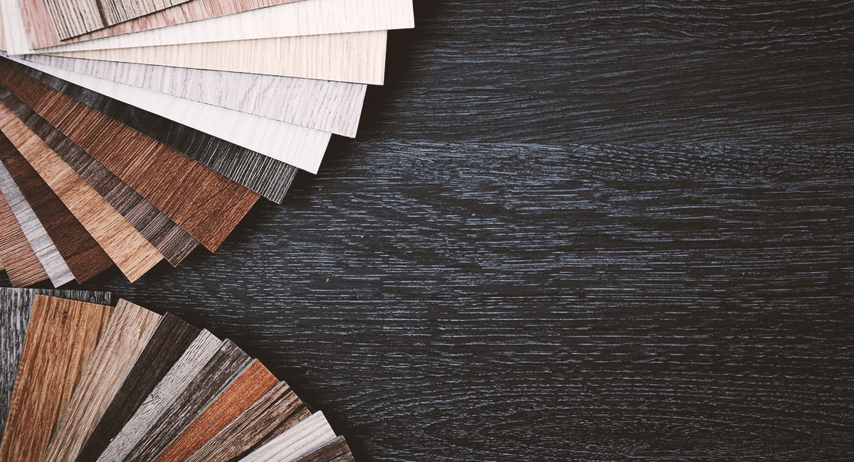 PVC-Boden von Mühlböck - Freude am Wohnen