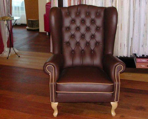 Meisterstück von Mühlböck - Freude am Wohnen Stuhl