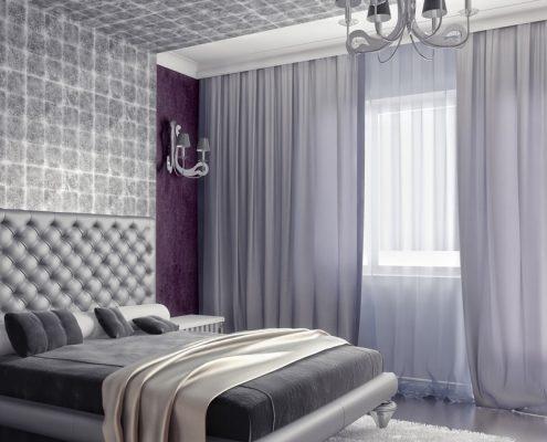 Unicolor-Vorhänge und Store von Mühlböck - Freude am Wohnen in Zell an der Pram