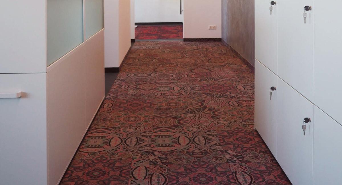 Teppich von Mühlböck 2