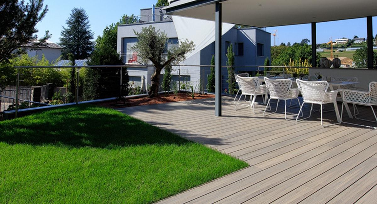 Terrassen von Mühlböck 5